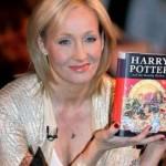 Livros de J.K Rowling