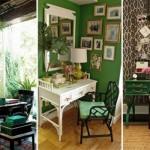 O verde-esmeralda transmite a ideia de claridade, juventude e renovação. (Foto:Divulgação)