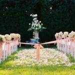 Casamento no campo. (Foto:Divulgação)