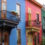 A fachada funciona como o cartão postal da casa. (Foto:Divulgação)