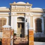 A reforma pode resgatar a beleza de uma fachada antiga. (Foto:Divulgação)