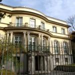 Casa acolhedora com estilo europeu. (Foto:Divulgação)