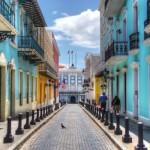 As fachadas antigas podem conferir identidade a uma rua. (Foto:Divulgação)