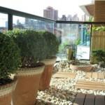 Vários modelos de jardim de inverno podem ser criados. (Foto: divulgação)