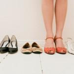 Como comprar o sapato ideal