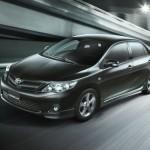 Novo Toyota Corolla 2013 XRS (Foto: Divulgação)