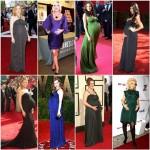 Várias opções de vestidos para grávidas (Foto: Divulgação)