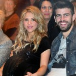 Nasce primeiro filho de Shakira