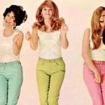 Calças coloridas: dicas para usar, fotos