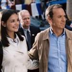 Michael Keaton - A Filha do Presidente (Foto: Divulgação)