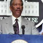 Morgan Freeman - Impacto Profundo (Foto: Divulgação)