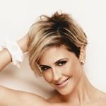 Aposte nos cortes femininos para cabelos curtos.  (Foto: divulgação)