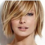 Os cortes de cabelos curtos estão na moda.  (Foto: divulgação)