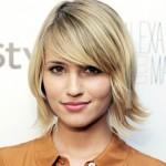 Vários modelos de cabelos curtos podem ser usados.  (Foto: divulgação)