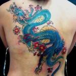 Já na Europa, as antigas lendas apresentam os dragões como seres do mal (Foto: Divulgação)