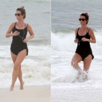 Dicas para fazer exercícios na praia