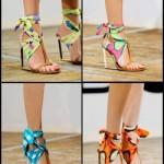 Sandálias: dicas para customizar