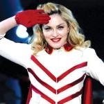 Madonna: QI de 140 (Foto: Divulgação)