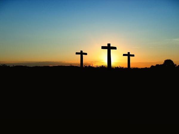 A Páscoa cristã comemora a ressurreição de Cristo (Foto Divulgação: Pixabay)