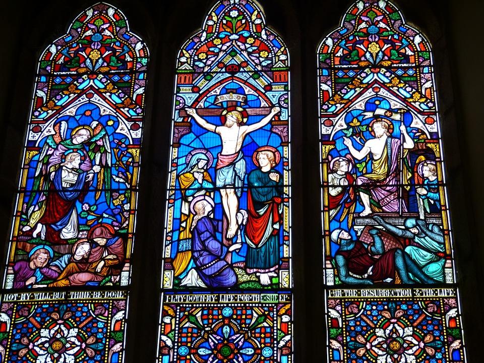Comemorações da Páscoa pelo mundo