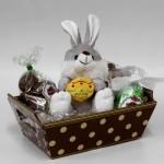 A cesta precisa valorizar as preferências de quem irá recebê-la. (Foto: Divulgação)