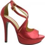 Sandálias para formatura: dicas