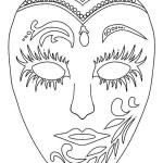 Máscara de rosto inteiro. (Foto:Divulgação)