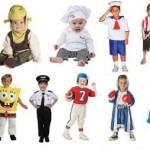 Os diferentes personagens fazem sucesso entre os meninos. (Foto: Divulgação)