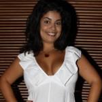 Daniela Fontan deu vida a uma simpática personagem da novela Amor Eterno Amor (Foto: Divulgação)