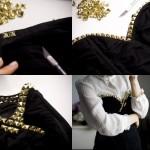 Customização de vestido curto: dicas