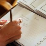 Lista de convidados para casamento: dicas para fazer