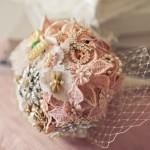 O buquê deve respeitar o estilo da noiva. (Foto: divulgação)