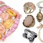 Tendências de joias 2013