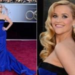 Vestido de Reese Witherspoon. (Foto:Divulgação)