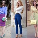 Camisa feminina: truques para usar