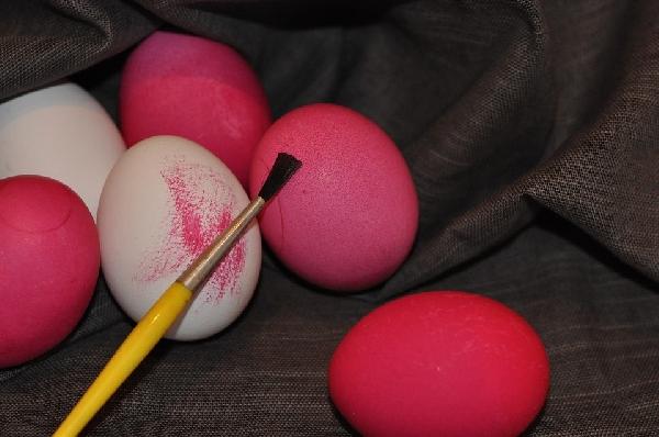 As crianças poderão colorir os ovos com o aplicativo (Foto Divulgação: Pixabay)