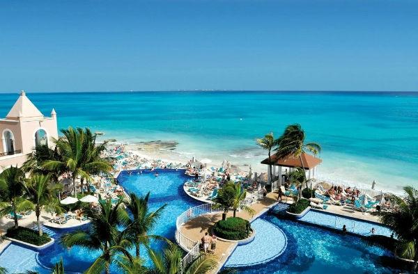 Você vai se encantar com esse lugar, Cancun (Foto: Reprodução)