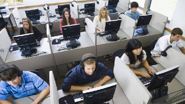 O Pronatec oferece inúmeros cursos (Foto: Divulgação Exame/Abril)