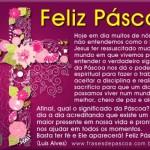Mensagens de Páscoa 2