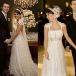 Marcas famosas de vestidos de noiva