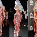 As polêmicas envolvendo Lady Gaga