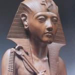 Hatshepsut foi rainha-faraó da 18ª dinastia do Egito (Foto: Divulgação)