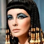 A Cleópatra é outra mulher marcante (Foto: Divulgação)