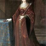 Isabel de Castela (1451-1504) foi rainha da Espanha e acreditou em Cristóvão Colombo (Foto: Divulgação)