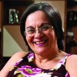 Maria da Penha dá nome a lei que protege as mulheres do Brasil (Foto: Divulgação)