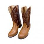 Saiba quais serão as tendências em botas country para 2013 (Foto: Divulgação)
