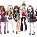 Confira algumas dicas para festas temáticas da Monster High (Foto: Divulgação)