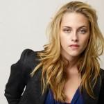 """Kristen, a """"Bella"""" do filme Crepúsculo é loira naturalmente (Foto: Divulgação)"""
