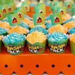 Cupcakes Trash Pack. (Foto:Divulgação)
