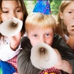 Dicas para fotografar a festa de aniversário dos filhos